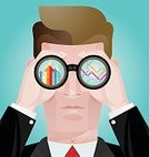 Binoculars,Futuristic,Occupation,Hand-Held Telescope,Business,Aspirations,Job - Religious Figure,Success,Ideas,Discovery,Spy,Working,Hope,Suit,The Way Forward,Opportunity,Looking,Motivation,Control,Moving Up,Searching,Concepts,Businessman,Cartoon,Manager,Colors,High Up,Caucasian Ethnicity,Adult,Antenna - Aerial,Scale,Aerial View,Lens - Optical Instrument,Tie,Director,Mid-Air