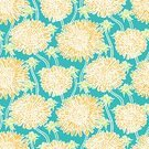 Computer Graphic,Textile,Abstract,Backgrounds,Luxury,Elegance,Multi Colored,Summer,Nobility,Leaf,Organic,Pattern,Botany,Nature,Vector,Dandelion,Ornate,Ilustration,Aster,Turquoise
