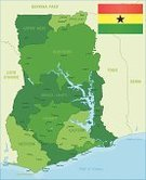 Ghana,Cartography,Map,Burkina Faso,Symbol,Travel,Vector,Globe - Man Made Object,World Map,Navigational Equipment,Global Positioning System,cape coast,Ghanaian Flag,Planet - Space,Africa,West Africa,Tamale - Ghana,Guinea,National Flag,Togo,Sekondi-Takoradi,Geographical Locations,Green Color,Flag,Capital Cities,Tourism,countries,Separation,Ilustration,Benin,Accra,ho,Travel Destinations,regions,Land,City