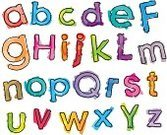 Typescript,Child,Fun,Alphabet,Vector,Writing,Innocence,Multi Colored,Small,Crayon,Sign,Doodle,Characters,Cute,Playful,Drawing - Activity