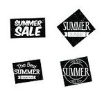 White,Giving,Black Color,Black And White,Monochrome,Sale,Summer,Backgrounds,Relaxation,Frame,Art,Silhouette,Seal - Stamp,Vector,Vacations,Postcard,Label,Tropical Climate,Abstract,Icon Set,Symbol,Ilustration,Rubber Stamp,Set,Collection,Design,Tourist