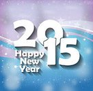 New Year's Eve,2015,New Year's Eve Party,Shiny,Year-end,Glitter,Creativity,Year 2015,Abstract,Backgrounds,Year