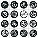 Symbol,Computer Icon,Wheel,Alloy,Tire,Vector,Modern,Steel,Curve,Set,Shiny,Drawing - Art Product,Disk,Internet,Aluminum,Transportation,Black Color,Chrome,Car,Drive,Metal,Iron - Metal,Sports Race,Computer Graphic,Store,Shape,Land Vehicle,Sport,Macro,Circle,Design,Service,Retro Revival,Speed,Luxury,Auto Repair Shop,Ilustration,Power,Isolated,Design Element