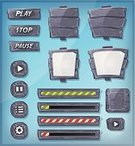 Leisure Games,Grilled,Digital Tablet,Stone,Keypad,Stone Material,Interface Icons,Application Software,Pattern,UI,Design,Progress,Connection,Part Of,Set,Loading,Downloading,Sign,Playful,Shelf,Menu,Computer Graphic,Cartoon,Work Tool,Charging,Entertainment,Symbol,Clip Art,Bar Counter,Vector,Setting,Rock - Object,Playing,Design Element,template,Humor,Ilustration,Pebble,Equipment,Blank,Computer Monitor,Banner,Smart Phone,Shiny,Plank,Sky,Fun,Costume,Icon Set