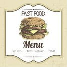 Menu,Old-fashioned,Typescript,Fast Food,Grunge,Retro Revival,Computer Icon,Cheese,Drawing - Art Product,Food,Pizza,Pencil Drawing,Ilustration,Drawing - Activity,Symbol,Sign,Vegetable,Hamburger,Commercial Sign,Birthday,Backgrounds,Design,Salad,Bun,Freshness,Bread,Gourmet,1940s Style,Unhealthy Eating,Poster,Vector,Painted Image,Condiment,Store,Refreshment,Placard,Banner,Sketch,1960s Style,Sale,Wood Stain,Cafe,1950s Style,Restaurant,Ink
