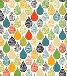Seamless,Pattern,Spotted,Cute,Backgrounds,Textile Industry,Textile,Geometric Shape,Water,Abstract,Wallpaper,Wallpaper Pattern,Leaf,Springtime,Drop,Floral Pattern,Textured,Creativity,Doodle,Green Color,Wrapping Paper,Old-fashioned,Retro Revival,waterdrop,Raindrop,Multi Colored,Ornate,Lush Foliage,Design Element,Symbol,Backdrop,Wall,Paper,Colors,Vector,Part Of,Repetition,Decoration,Textured Effect,Fashion,Rain,Shape,Color Image,wallcovering,Fun,Summer,Childishness,Ilustration,Computer Graphic,Design,Art