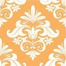 Single Flower,Flower,Classic,Image,Nature,Modern,Bush,Curled Up,Deco,Silk,Curtain,Pattern,Creativity,Architectural Revivalism,Ornate,Thistle,Decor,Orange Color,Style,Part Of,Floral Pattern,Romance,Textile,Seamless,Art Deco,Wallpaper Pattern,Beauty,Botany,Leaf,Indoors,Baroque Orchestral,Baroque Style,Antique,Old-fashioned,Art,Painted Image,Old,Computer Graphic,Effortless,Design Element,Swirl,Elegance,Scroll Shape,flourishes,Renaissance,foliagé,Rococo Style,Decoration