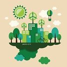 Urban Scene,Infographic,Symbol,Water,Energy,Town,Environmental Conservation,Mountain,Hot Air Balloon,Environment,Bicycle,Nature,Green Color,Sign,Pattern,Pollution,Transportation,House,Backgrounds,Tree,Sunlight,Factory,Abstract,Sun,Design,Cityscape,Street,Recycling,Graph,Connection,Data,Design Element,Construction Industry,Organic,Cloud - Sky,scape,Information Medium,Growth,Marketing,Industry,Vector,Concepts,Ideas,Tourism,Commercial Sign,Computer Graphic,Flat Design,Wind,Plant,Internet,Ilustration