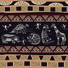 Dinosaur,Seamless,Animal,African Descent,Backgrounds,African Culture,Dinosaur National Monument,Textile,Vector,Ilustration,Fashion,Nature,Ethnic,Shape,North American Tribal Culture,Style,Cultures,Painted Image,Abstract,Old-fashioned,Repetition,Backdrop,Computer,Design,Decor,Retro Revival,Uncultivated,Spear,ethno,Textured,Design Element,Symbol,Geometric Shape,Indian Culture,Image,Striped,Wallpaper,Decoration,Prehistoric Man,Stegosaurus,Pattern,Reptile,Giraffe,Animals In The Wild,Indigenous Culture,Hippopotamus,Ornate