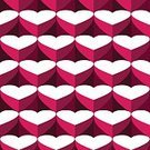 Symbol,Repetition,Fun,Ornate,Color Image,Heart Suit,Greeting Card,Shape,Red,Backgrounds,Love,Pattern,Wallpaper Pattern,Textured Effect,Vector,Heart Shape