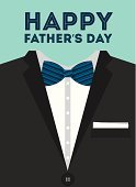 Father's Day,Happiness,Fashion,Ilustration,Cards,Holiday,Vector,Father,Symbol,Bow,Style,Elegance,Male,Design Element,Part Of,Design,Clothing,White,Bow