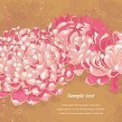 Japan,Japanese Culture,Flower,Single Flower,Wedding,China - East Asia,Chinese Culture,Chrysanthemum,Watercolor Painting,Invitation,Textured Effect,Textured,Wedding Invitation,Pink Color,Multi Colored,Backgrounds,Drawing - Art Product,Beauty In Nature,Elegance,Greeting,Beautiful,Contour Drawing,Romance,Retro Revival,Floral Pattern,Outline,Ilustration,Bronze,Creativity,Greeting Card,Ornate,Brush Stroke,Vector,Blooming,Flower Head,Art,Red,Gold Colored,Old-fashioned,Square,Blossoming,Blossom,Line Art,Nature,Art Product,Vibrant Color,Grunge,Springtime,Summer,Close-up,Bright,East Asian Culture