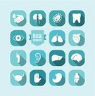 Computer Icon,Symbol,Human Hand,Flat,Ambulance,Vector,Set,Graph,Design,Stethoscope,Computer Graphic,Healthcare And Medicine,Medicine,Collection,Design Element
