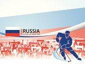 Ice Hockey,Sport,Russia,Stanley Cup,Russian Flag,Blue,Flat Design,National Flag,Backgrounds,Competitive Sport,Vector,Red,Team Sport,Winter Olympic Games,Flag,Symbol,Applauding,Ilustration,Fan,Stadium,Physical Activity,Cheering,Crowd,People,Audience,Ice,Waving,Ice Hockey World Championships,National Hockey League,Shooting at Goal,Goal,Stanley Cup Playoffs,Flat,Trophy,Competition,Abstract,Hitting,Hockey Stick,Hockey Puck,Belarus,Men,Large Group Of People,2014,Spectator,Playing,Wallpaper Pattern,Former Soviet Union,Silhouette,Championship