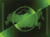 Circle,Green Color,Cartographer,Grid,Security System,Radar Signal,Map,Radar,Cartography,Visual Screen,Country - Geographic Area,Alertness,Pattern,Turning,Motion,Frequency,Technology,Searching,Armed Forces,Color Gradient,Russia,Spinning,Color Manipulation,Color Enhanced,Digital Composite,Composite Image,Digital Enhancement,Perpetual Motion,Digitally Generated Image,Image Manipulation,Wire Mesh,Looking,Coordination,Equipment,Scale,Military,wavelength,Discovery,axis,Black Color,Action