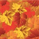 Autumn,Falling,Photograph,Leaf,Seamless,Paintings,Backgrounds,Vine,foliagé,Vector,Clip Art,Posing,Pattern,Nature,Plants,Nature Backgrounds,leafage,Red,Single Object,Ilustration,Yellow,Drawing - Art Product