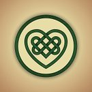 Celtic Style,Celtic Culture,Heart Shape,Tied Knot,Pattern,Love,Design,Old-fashioned,Sign,Shape,Symmetry,Eternity,Ilustration,Emotion,Swirl,Medieval,Green Color,Plate,Cultures,Decoration,Symbol,Ornate,Harmony,Grunge,Indigenous Culture,Design Element,Textured