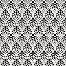Backgrounds,Repetition,Chain,Circle,Spotted,Scroll Shape,Vector,Black Color,Pattern,Geometric Shape,Black And White,Color Gradient,Woven,Wallpaper Pattern,Net - Sports Equipment,Modern,Fashion,Design Element,Shape,Curve,Wallpaper,Paper,Style,Textured,Decor,Design,Ornate,Decoration,Photographic Effects,Backdrop,Computer Graphic,Textile,Wave Pattern,Tile,Ilustration,In A Row,Textile Industry,Part Of,White,Print,Halftone Pattern,Tracery,Retro Revival,Art,Seamless,Abstract,Grid