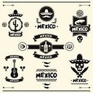 Mexico,Sombrero,Computer Icon,Cactus,Rubber Stamp,Frame,Badge,Label,Banner,Placard,Sign,Ribbon,Award Ribbon,Day Of The Dead,People Traveling,Retro Revival,Travel,Business Travel,Tequila,Cultures,Human Skull,Geometric Shape,Cigar,Vector,Party - Social Event,Mustache,Hat,Simplicity,Ilustration,Indigenous Culture,Shield,Ornate,Sun,National Landmark,Ethnic,Insignia,Flat,Maraca,Blank,Backgrounds,Seal - Stamp