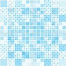 Techno,Grid,Abstract,Ilustration,Label,Geometric Shape,Ornate,Textile,Pixelated,Space,Repetition,Computer Graphic,Backgrounds,Mosaic,Material,Pattern,Blue,template,Vector,Technology
