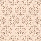 Pattern,Brown,Silk,Beige,Computer Graphic,Luxury,Abstract,Vector,Textile,Decor,Ornate,Backgrounds,Seamless,Ilustration,Backdrop,Curled Up