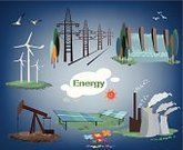 Dam,Vector,Power Supply,Communication,Tower,Windmill,Oil Rig,Environment,Sun,Earth,Power,Air,Solar Power Station,Electricity,River,Refinery,Bird,Dirt,Tree,Wind,Nuclear Power Station,Factory,Pollution,Plant,Power Line,Fuel Pump,Energy,Fuel and Power Generation,Technology,Coastline,Fossil Fuel,Oil,Nature,Oil Pump