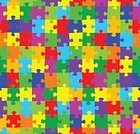 template,Puzzle,Backgrounds,Repetition,Jigsaw Puzzle,Seamless,Vector,Ilustration,Pattern,Symbol,Colors,Leisure Games,Toy,Part Of,Blank,Teamwork,Design Element,Single Object,Textured,Solution,Abstract,Shape,Multi Colored,Connection