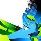 Graffiti,City Life,Urban Scene,Backgrounds,Teenager,Computer Graphic,Abstract,Art,Three-dimensional Shape,Digitally Generated Image,Green Color,Blue,Design,Vector,Youth Culture,Frame,Single Line,Dirty,Arrow Symbol,Grunge,Design Element,Textured,Rough,Funky,Ilustration,Sketch,Cool,Modern Rock,Modern,Part Of,Drawing - Art Product,Single Object,Textured Effect,Shape,Painted Image,Pencil Drawing,Drawing - Activity