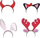 Animal Ear,Devil,Christmas,Costume,Stage Costume,Cartoon,Reindeer,Santa Claus,Domestic Cat,Hat,Antler,Abstract,Snow,White,Clothing,Happiness,Hunting Horn,Human Face,Party - Social Event,Carnival,Holiday,Childhood,Vacations,Musical Band,Backgrounds,Remote,Imagination,Decoration,Elk,Shooting,Cute,Rabbit - Animal,Symbol,Isolated,Horned,Fun,Deer,Moose,Concepts,Manga Style,Humor,Winter,Ideas,Dress,Mask,Animal Head