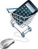 Marketing,Retail,Mathematical Symbol,Mathematics,acountant,Vector,Computer Mouse,Push Cart,Shopping Cart,Checkout,White,Paying,Groceries,Stock Market,Buying,Store,Small,Pushing,Cart,Computer,Trading,Letter E,Supermarket,Concepts,Internet,Business,Customer,Shopping,Sale,Isolated,Metal,Basket,Car,Wages,Three Dimensional,Buy,Finance,Market,Ilustration,Stock Exchange,troley,No People,Calculator