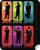Men,Thumbs Up,Business Person,Business,Silhouette,Religious Icon,Mobile Phone,Bubble,Suit,Occupation,Computer Icon,Icon Set,Computer Graphic,Talking,On The Phone,Professional Occupation,Team,Tie,Briefcase,Vector,Multi Colored,Success,Shirt,Ilustration,Shiny,Adult,Businessman,Confidence,Clip Art,Waving,Group Of People,Male,Expertise,Striped,Vibrant Color,Pen,Push Button,Glass - Material,Paper,Business,Internet Icon,business team,Business People,Jacket,Tracing,Attitude,Teamwork,Looking At Camera,Achievement,Posing,Macro,People