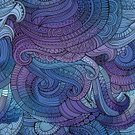 Seamless,Effortless,Sea,Paisley,Backgrounds,Eternity,Sketch,Pattern,Fantasy,Summer,Retro Revival,Tile,Floral Pattern,Spiral,Ethnic,Decoration,Nature,Computer Graphic,Art,Backdrop,Batik,Beauty In Nature,Beautiful,Creativity,Scroll,Wrapping Paper,Abstract,Arabic Style,Wallpaper,Decor,Flower,Vector,Fashion,Swirl,Ilustration,Scroll Shape,Repetition,Style,Old-fashioned,Textile,Curly Howard,Carpet - Decor,Botany,Ornate,Doodle,Wave Pattern,Indigenous Culture,Drawing - Activity,Petal