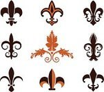 Fleur De Lys,Knight,Medieval,Shield,Old-fashioned,Sign,Symbol,Lily,Single Flower,Nobility,French Culture,Delaware,Decoration,Badge,Vector,Floral Pattern,heraldic,Antique,Tattoo,Flower,Classic,Design,Beautiful,Weapon,France,Ornate,Insignia,Pattern,Silhouette,Leaf,Royal Person,Design Element,Coat Of Arms,Renaissance