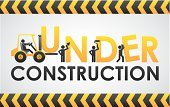 Construction Site,Ilustration,Symbol,Safety,Striped,Yellow,Truck,Silhouette,Black Color,People,Vector,Set,White,Design,Service,Industry,Icon Set,Construction Industry