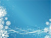 Snow,Snowflake,Winter,Backgrounds,Holiday,Focus On Background,Grunge,Backdrop,Vector,Abstract,Cold - Termperature,Frozen,Ice,Weather,Celebration,Ilustration,Season,Christmas,Winter,Holidays And Celebrations,Nature,Illustrations And Vector Art