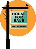 Sale Pending,Ornate,Real Estate Agent,house for sale,Sign,For Sale,Real Estate