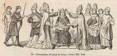 People,Arts And Entertainment,Concepts And Ideas,Time,Visual Art,3rd August 1108,Customs & Ceremonies,Earlydate,Europe,Horizontal,Nobility,Male,Characters,Royal Person,Crown,French Culture,Individuality,Sovereignty