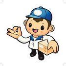 deliverer,Childbirth,Delivering,Blood Flow,Order,Characters,Sending,Equipment,Redcap,Vector,Porter,OK Sign,Mail,Shopping,Service,Manufacturing,Symbol,Package,Merchandise,Send,Box - Container,Cartoon,Mascot,OK,Ilustration,Gift,Delivery Person,Manual Worker