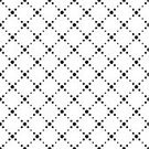 Seamless,Pattern,Vector,Backgrounds,Geometric Shape,Abstract,Simplicity,Computer Graphic,Circle,Wallpaper Pattern,Square,White,Ilustration,Shape,Decoration,Black Color,In A Row,Cross Shape,Symmetry,Retro Revival,Photographic Effects,Repetition,Spotted
