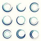 Blue,Text,Curve,Circle,Swirl,Sign,Communication,Abstract,Blurred Motion,Backgrounds,Shape,Bright,Modern,Geometric Shape,Label,Drawing - Art Product,Colors,Internet,Vector,Pattern,Brightly Lit,Symbol,Creativity,Single Line,Message,Ilustration,Multi Colored,Computer Icon,Design,Bubble,Vibrant Color,Togetherness,Letter,Discussion,Blank