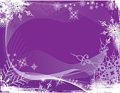 Purple,Winter,Backgrounds,Snow,Holiday,Art,Snowflake,Ice,Design,Grunge,Fashion,Dirty,Vector,Time,Abstract,Celebration,Eyesight,Modern,Star Shape,Elegance,Decoration,Luxury,Ornate,Shape,Painted Image,Concepts,Textured,Futuristic,Sparse,Textured Effect,Life Events,Celebration Event,Ideas,Cold - Termperature,Style,Decor,Illustrations And Vector Art,Christmas,Frozen,Holidays And Celebrations,Season,New Year's,Empty,Copy Space