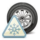 Auto Repair Shop,Winter,Transportation,Vehicle Part,Car,Icon Set,Blue,Protection,Season,Spare Wheel,Skidding,Spiked,Winter Tires,Triangle,Warning Triangle,Service,Personal Accessory,Peeling,Symbol,Wheel,essential,Snowflake,Protective Workwear,Rubber,Gear,Sign,Repairing,Stop Sign,Brake,Black Color,Machinery,Disk,Part Of Vehicle,Computer Icon,sleet,Vector,Tire
