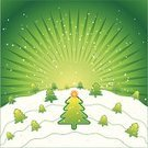 Christmas,Tree,Glowing,Pine,Cartoon,Humor,Field,Snow,Green Color,Star - Space,gradation,Holiday,Ilustration,Curve,Nature,Forest,Print,Paintings,Paint,Winter,New,Snowflake,Pine Tree,Abstract,Computer Graphic,Design,Greeting,Vector,Drawing - Art Product,Shape,Clip Art,Arts And Entertainment,stylization,Star Shape,Alder Tree,Holidays And Celebrations,Decoration,Beautiful,Composition,Color Image,Colors,Arts Symbols,New Year's,Christmas
