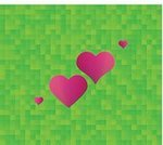 Color Gradient,Residential District,Desk,Abstract,Colors,Space,Table,Plan,Pattern,Grass,Square Shape,Block,Ilustration,Poster,Tile,Love,Flag,Green Color,template,Heart Shape,Valentine Card,Wallpaper Pattern,Backdrop,Backgrounds,Anniversary,Design
