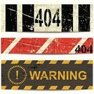 Dirty,Grunge,Road Sign,Road Warning Sign,Rusty,Danger,Warning Symbol,Yellow,Placard,Rough,Design Element,Urban Grunge,Textured Effect,Arrow Symbol,Black Color,Red,Splattered,Construction Industry,Boundary,Warning Sign,graphic element,Old,Banner,Ilustration,Textured,Vector,Barricade,Stained