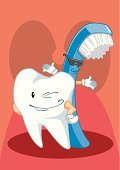 Human Teeth,Dental Health,Toothbrush,Brushing Teeth,Cartoon,Toothache,Vector,Smiling,Mascot,Cleaning,Human Mouth,Healthy Eating,Inside Of,Healthy Lifestyle,Cheerful,Clean,Friendship,Characters,Healthcare And Medicine,Partnership,Happiness,Biology,Dental,Health Backgrounds,Medicine And Science,Beauty And Health,Joy