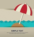 Summer,Wallpaper,Umbrella,Backgrounds,Sea,Beach,Sun,Retro Revival,Creativity,Tropical Music,Poster,Seascape,Vacations,Sky,Tourism,Travel,Journey,Design,Computer Graphic,Enjoyment,Postage Stamp,Typescript,Idyllic,Ilustration,Label,Landscape,Paper,Advertisement,Vector,Island,Decoration,Symbol,Holiday,Exploration,Announcement Message,Sign,Sand,Banner,Old-fashioned,Nature,Tourist Resort,template