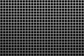 Aluminum,Hole,Perforated,Metallic,Seamless,Plate,Ilustration,Gray,Computer Graphic,Design Element,Iron - Metal,Silver - Metal,Chrome,Pattern,Carbon,Black Color,Circle,Abstract,Shiny,Industry,Heavy Metal,Backgrounds,Textured,Steel,Textured Effect,Spotted,metal texture,Reflection