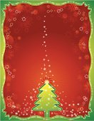 Christmas,Frame,Tree,Humor,Paintings,Snow,Cartoon,Snowflake,Winter,Light - Natural Phenomenon,Red,Paint,Computer Graphic,Drawing - Art Product,Ilustration,Vector,Green Color,Glowing,Pine Tree,Abstract,Holiday,Nature,Decoration,Curve,Colors,Color Image,New,Clip Art,Shape,Star Shape,Field,Composition,Greeting,gradation,Beautiful,stylization,New Year's,Holidays And Celebrations,Christmas,Design,Print,Lightweight,Alder Tree