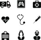 Radiologist,Computer Icon,Symbol,Hospital,Doctor,Cardiologist,Data,Capsule,X-ray Image,First Aid,Matte - Image Technique,Medical Record,Satin,Stethoscope,Tube,Mortar and Pestle,Icon Set,Vector,Web 2 0,Physical Impairment,Vaccination,Internet,Prescription Medicine,Nurse,Ambulance,Pill,Stretcher,First Aid Kit,Dark,Ilustration,Black Color,X-ray,Pulse Trace,Wheelchair,Medicine,Healthcare And Medicine,Syringe,Injecting,Laboratory,anamnesis,Medical Exam